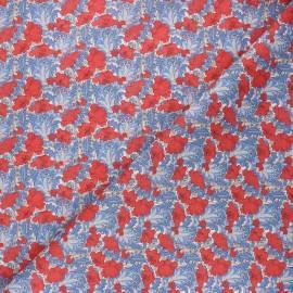 Tissu Liberty - Clementina B x 10cm