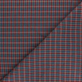 Cotton viscose fabric - multicolor Bea x 10cm