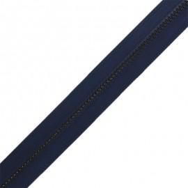 Fermeture Eclair® au mètre Classic - bleu marine