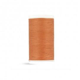 Cotton Laser sewing thread - birch - 100m