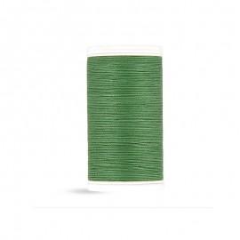 Cotton Laser sewing thread - meleze green - 100m