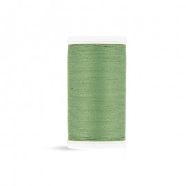 Cotton Laser sewing thread - rosemary- 100m