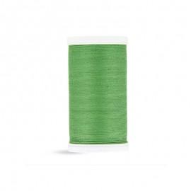 Cotton Laser sewing thread - green - 100m