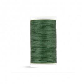Cotton Laser sewing thread - pine forest - 100m