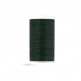 Cotton Laser sewing thread - pine - 100m