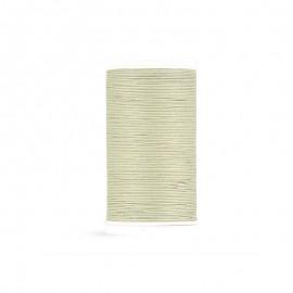 Cotton Laser sewing thread - linen - 100m