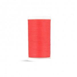 Fil à coudre Laser coton - grenadine - 100m