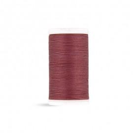 Cotton Laser sewing thread - bishop's purple - 100m
