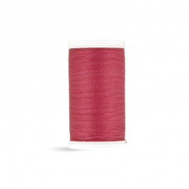 Cotton Laser sewing thread - fig - 100m