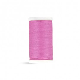 Cotton Laser sewing thread - girly pink - 100m