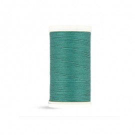 Cotton Laser sewing thread - virid green - 100m