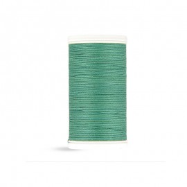 Cotton Laser sewing thread - eucalyptus - 100m