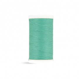 Cotton Laser sewing thread - southern sea - 100m