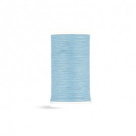 Cotton Laser sewing thread - sailor blue - 100m