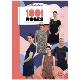 "Book ""1001 robes"""