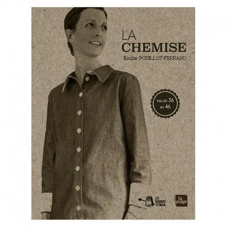 "Book ""La chemise"""