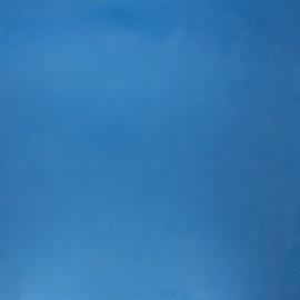 Flex thermocollant métallisé - bleu x 10cm