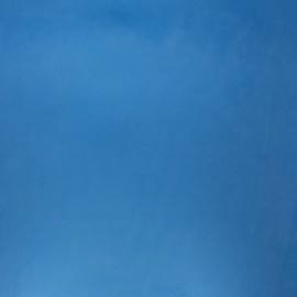 Metallic fusible fabric - blue x 10cm
