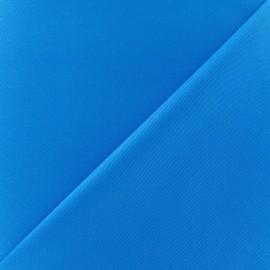 ♥ Coupon 200 cm X 145 cm ♥ Tissu Gabardine coton turquoise