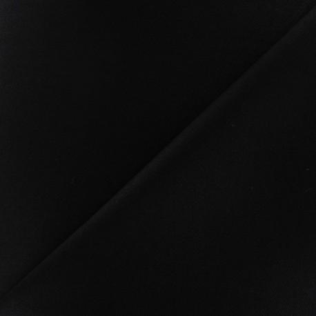 Tissu Gabardine coton marine x 10cm