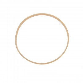 Rico Design bamboo ring