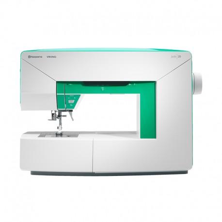 Machine à coudre électronique Husqvarna Viking Jade 20