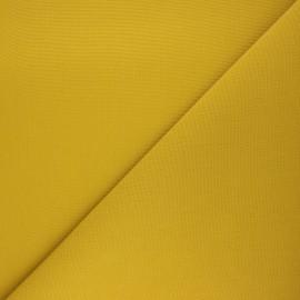 Dralon® outdoor canvas fabric Sunny - honey x 10cm