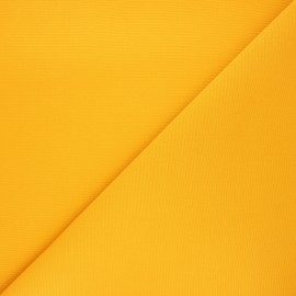 Tissu toile plein air Dralon® Sunny - jaune x 10cm