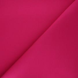 Tissu toile plein air Dralon® Sunny - fuchsia x 10cm