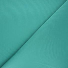 Tissu toile plein air Dralon® Sunny - lagon x 10cm