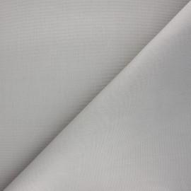 Tissu toile plein air Dralon® Sunny - gris x 10cm