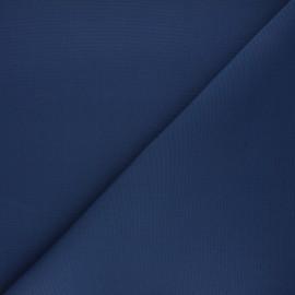 Tissu toile plein air Dralon® Sunny - bleu marine x 10cm