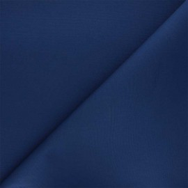 Dralon® coated outdoor canvas fabric - navy blue Sunny x 10cm
