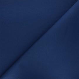 Tissu toile extérieur enduit Dralon® Sunny - bleu marine x 10cm