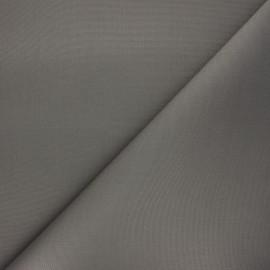 Tissu toile extérieur enduit Dralon® Sunny - taupe x 10cm