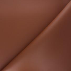 Simili cuir haute qualité - camel x 10cm