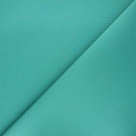Tissu toile extérieur enduit Dralon® Sunny - lagon x 10cm