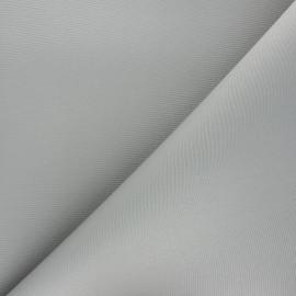 Outdoor canvas fabric - mouse grey Magellan® x 10cm