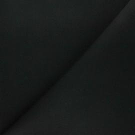 Outdoor canvas fabric - black Magellan® x 10cm