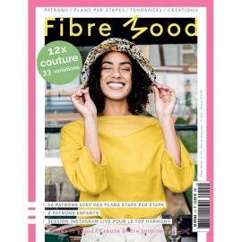 Fibre Mood Magazine - French Edition 14