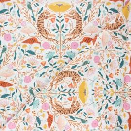 Cotton Dashwood Studio fabric - Animal world Our planet x 10cm