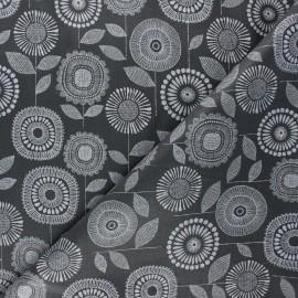 Cloud 9 matte coated cotton fabric - Petal print Laminates x 10 cm