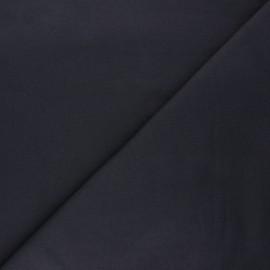 Tissu sweat Vera - gris anthracite x 10cm