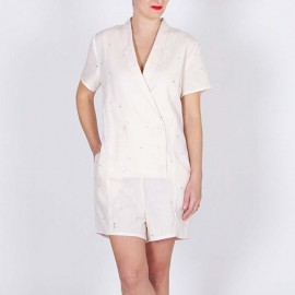Playsuit Sewing Pattern - I am Patterns I am Diana