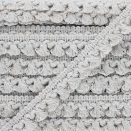 15 mm trimming ribbon - linen Joya x 1m