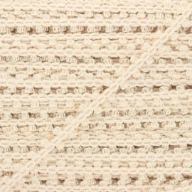 13 mm trimming ribbon - raw Laja x 1m
