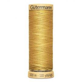 Bobine de Fil à coudre coton Gutermann 100m - N°1673