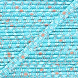 Petit Pan Cotton Piping - White Wasabi x 1m