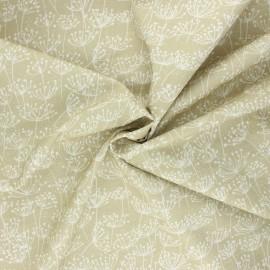 Tissu coton Dashwood Studio Elements - Spring dandelion x 10cm