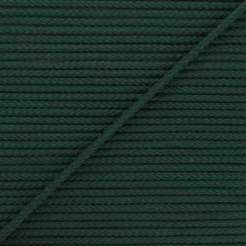 4mm Knit cord - pine green Chroma x 1m